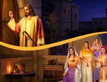 Renungan Minggu Adven I