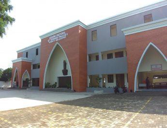 Gedung Pastoral St. Yohanes Paulus II
