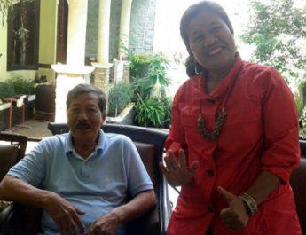H.M Soetadi Dipowongso, SH . Caleg DPRD Kota Depok