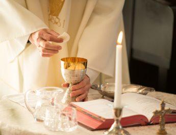 Liturgi dan devosi