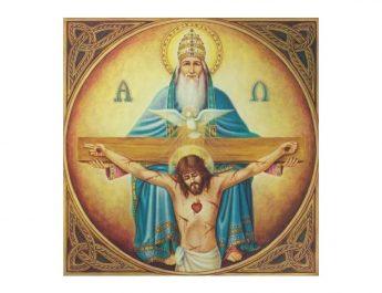 Renungan Minggu Hari Raya Tritunggal Mahakudus