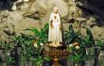 Gua Maria Paroki Paulus akan Segera Hadir