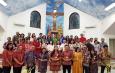 Perayaan Hari Ulang Tahun Perkawinan (HUP) Periode April-Mei-Juni 2019