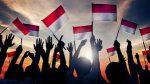 Misa Hari Raya Kemerdekaan Republik Indonesia