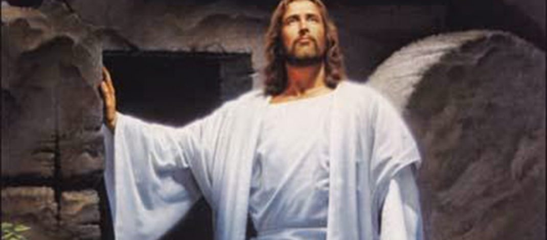 Kristus Telah Dibangkitkan dari Antara Orang Mati