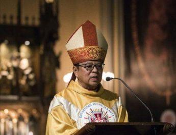 Gereja Katolik Indonesia  Kembali Memiliki Seorang Kardinal