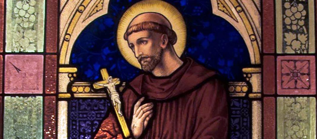 Novena St. Fransiskus Asisi